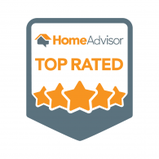 Homeadvisor Top Rated Award Icon
